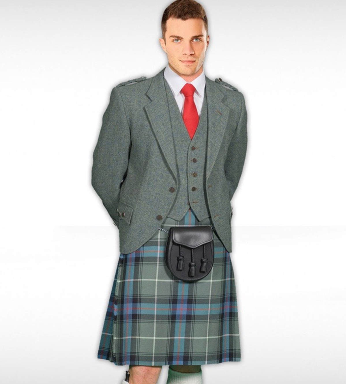 Kilts; Highland Wear